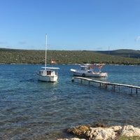 Photo taken at Urla Egriliman by Sema V. on 12/31/2017