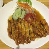 Photo taken at Kiyadon Sushi by Andreas W. on 5/16/2016