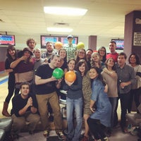Photo taken at Garwood Lanes by Scott T. on 11/27/2015