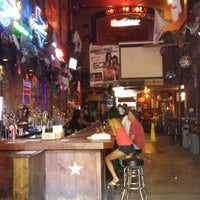 Photo taken at Coyote Ugly Saloon - San Antonio by Nichole C. on 7/13/2013