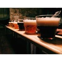 6/20/2014 tarihinde Андрей С.ziyaretçi tarafından Yard House Pub'de çekilen fotoğraf