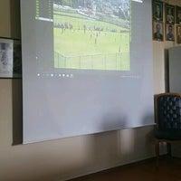 Photo taken at Maltepe Spor Kulübü Tesisleri by Yucel Ç. on 8/27/2016