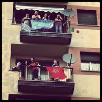 Photo taken at Pilastro by Dario A. on 6/15/2013