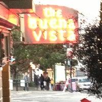 Foto diambil di Buena Vista Cafe oleh Jason D. pada 1/18/2013