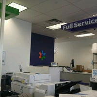 Photo taken at FedEx Office Print & Ship Center by Kid K. on 1/17/2017