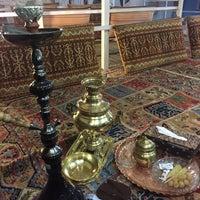 Photo taken at Shabestan Restaurant | رستوران شبستان by Mohamad M. on 6/27/2016