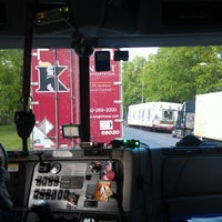 Photo taken at Middletown Rest Area by Chris R. on 5/21/2013