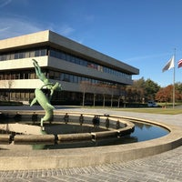 Photo taken at PepsiCo HQ by David H. on 11/28/2017