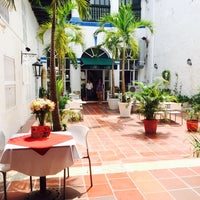 Foto diambil di Donde Olano Restaurante oleh Kathy B. pada 5/24/2014