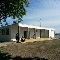 5/31/2013 tarihinde Pirja I.ziyaretçi tarafından Kulttuurisauna'de çekilen fotoğraf