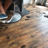 Photo taken at Capistrano Barbershop by Edison M. on 8/25/2018