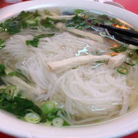 Photo taken at Pho VN One by Edison M. on 1/30/2016