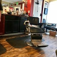 Photo taken at Capistrano Barbershop by Edison M. on 6/23/2018