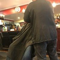 Photo taken at Capistrano Barbershop by Edison M. on 12/23/2017