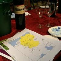 Photo taken at Wine Gourmet by Robert H. on 10/3/2012