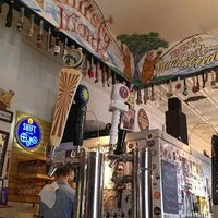 Photo taken at Thirsty Monk Pub & Brewery by Robert H. on 4/27/2013