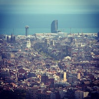 Photo taken at Barcelona by Sergio A. on 10/12/2013