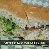 Photo taken at Deli & Bread Connection by Rob G. on 6/3/2016