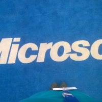 Photo taken at Microsoft Österreich by Sophie L. on 9/12/2015