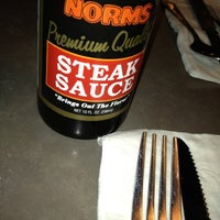 Photo taken at Norm's Restaurant by Luis M. on 12/13/2012