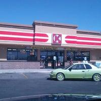 Photo taken at Circle K by Mark R. on 10/2/2013