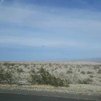 Photo taken at Mojave Desert by Joel L. on 12/14/2016