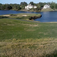 Photo taken at TPC Piper Glen by Dave S. on 4/22/2013