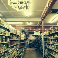 Photo taken at Wellfleet Marketplace by Chris on 4/16/2014