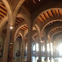 Foto tomada en Museu Marítim de Barcelona por David el 3/31/2013