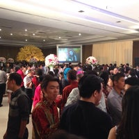 Photo taken at Bandung Convention Centre (BCC) by Jeaf G. on 10/15/2016