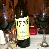 Photo taken at 1776 Restaurant by Chris W. on 11/12/2015