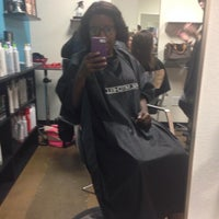 Photo taken at Paul Mitchell The School Dallas by Avery D. on 10/26/2013