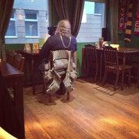Снимок сделан в SMall Pub пользователем masterloss 4/27/2013