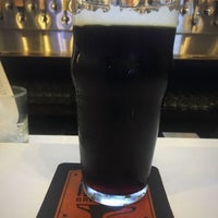 Photo taken at Brown Iron Brewhouse by RB O. on 6/16/2017