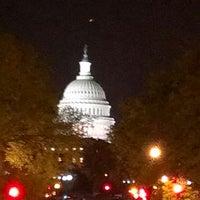 Photo taken at Washington Court Hotel by Leon S. on 4/17/2013