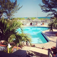 Photo Taken At Howard Johnson Plaza Hotel Dezerland Beach Miami By Fabio L On 11