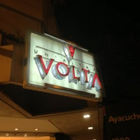 Photo taken at Un' Altra Volta by Dan F. on 3/1/2013