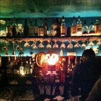 Photo taken at The Hazy Rose by Simon C. on 10/27/2012