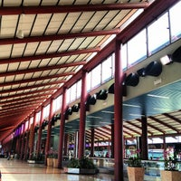 Photo taken at Soekarno-Hatta International Airport (CGK) by Cahya Y. R. on 5/12/2013
