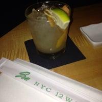 Снимок сделан в Sen Restaurant пользователем Natalie 10/21/2013