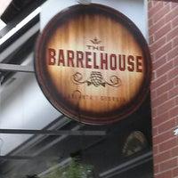Photo taken at The Barrelhouse by Reggie P. on 4/19/2013