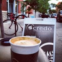 Credo Coffee