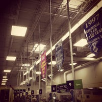 Photo taken at Sam's Club by Sharon on 12/13/2012