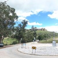 Photo taken at Castelo de Arraiolos by Nuno V. on 3/21/2017