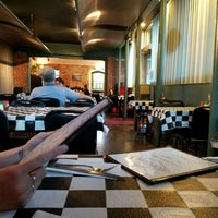 Foto tirada no(a) Piccolino Restaurant por Christopher S. em 7/19/2016