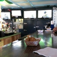 Photo taken at Captain Chuck's Sandbar & Grill by Christopher S. on 9/14/2013