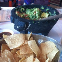 Photo taken at Rosa Mexicano by Shannon W. on 1/1/2013