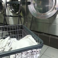 Photo taken at Laundry Express by Tracy Z. on 6/3/2013