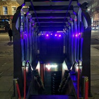 ... Photo taken at Cellar Door by Alex on 12/7/2016 ... & Cellar Door - Cocktail Bar in London