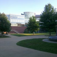 Photo taken at Siebel Center for Computer Science by Sergii S. on 6/21/2013